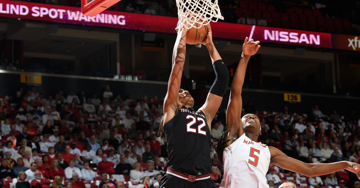 Game preview: South Carolina women take on Ole Miss ...