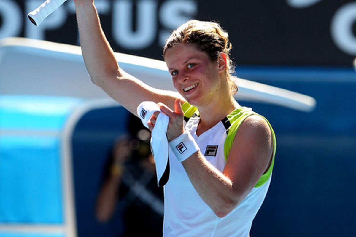 Kim Clijsters Vs Victoria Azarenka Previewing Predicting
