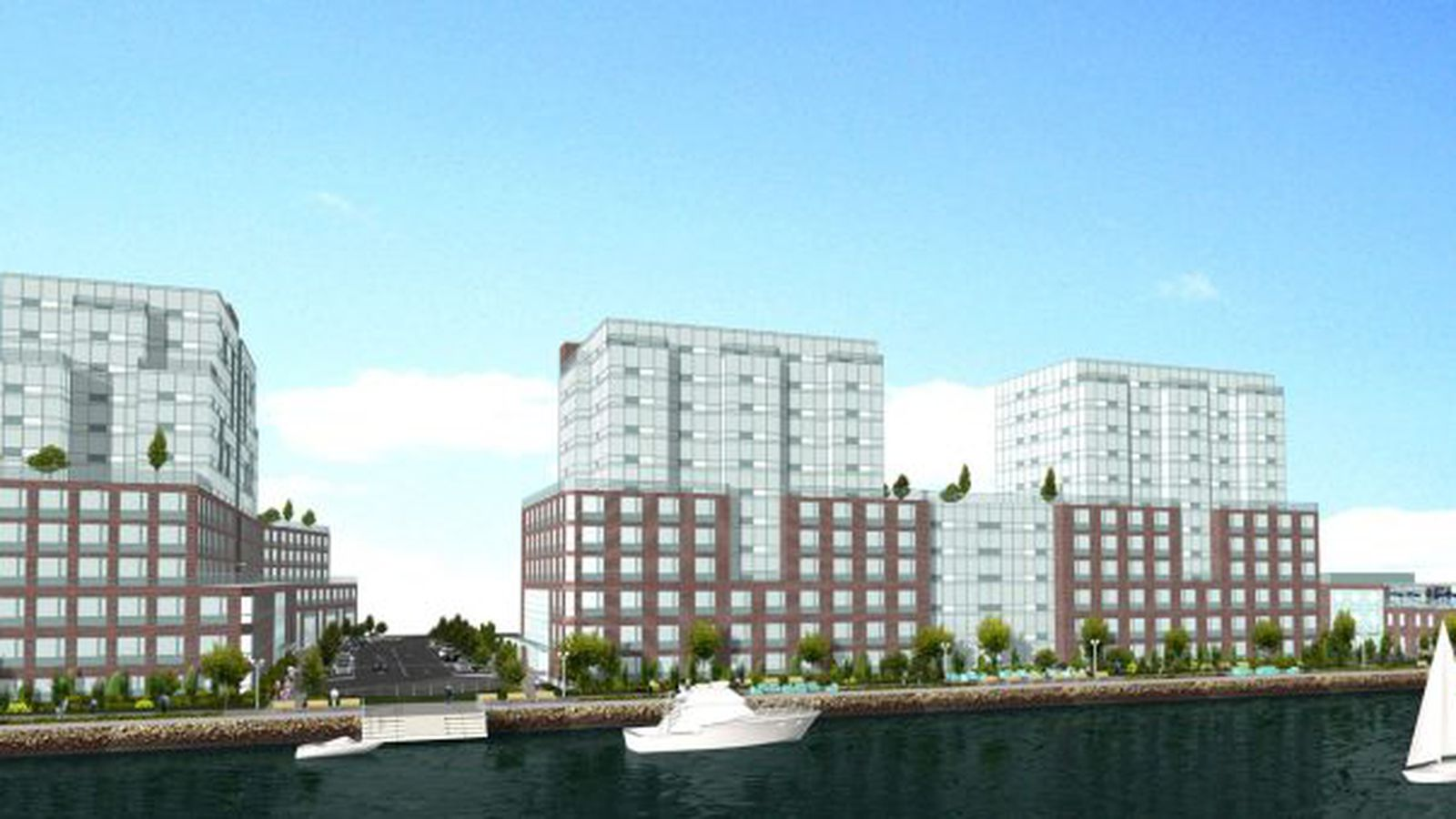 staten island could get 400 apartments from v capital management curbed ny. Black Bedroom Furniture Sets. Home Design Ideas