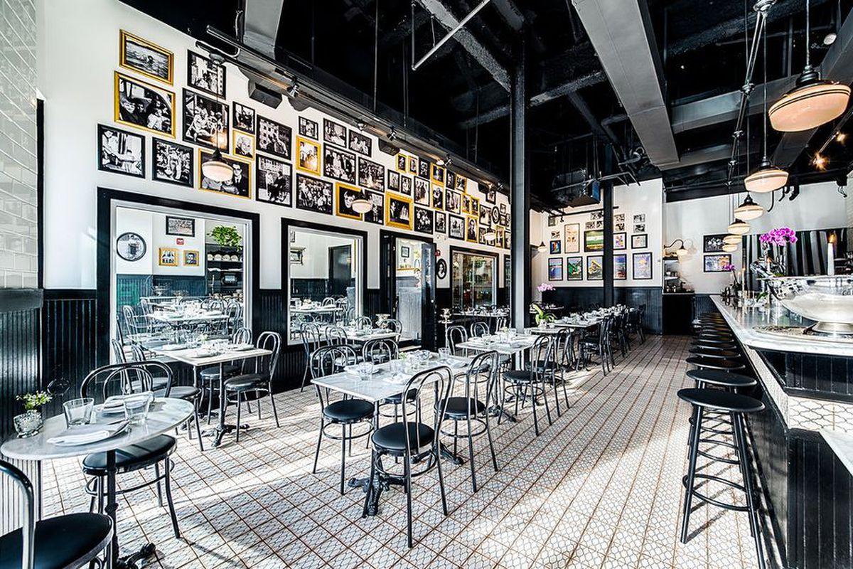 Joselito DC dining room