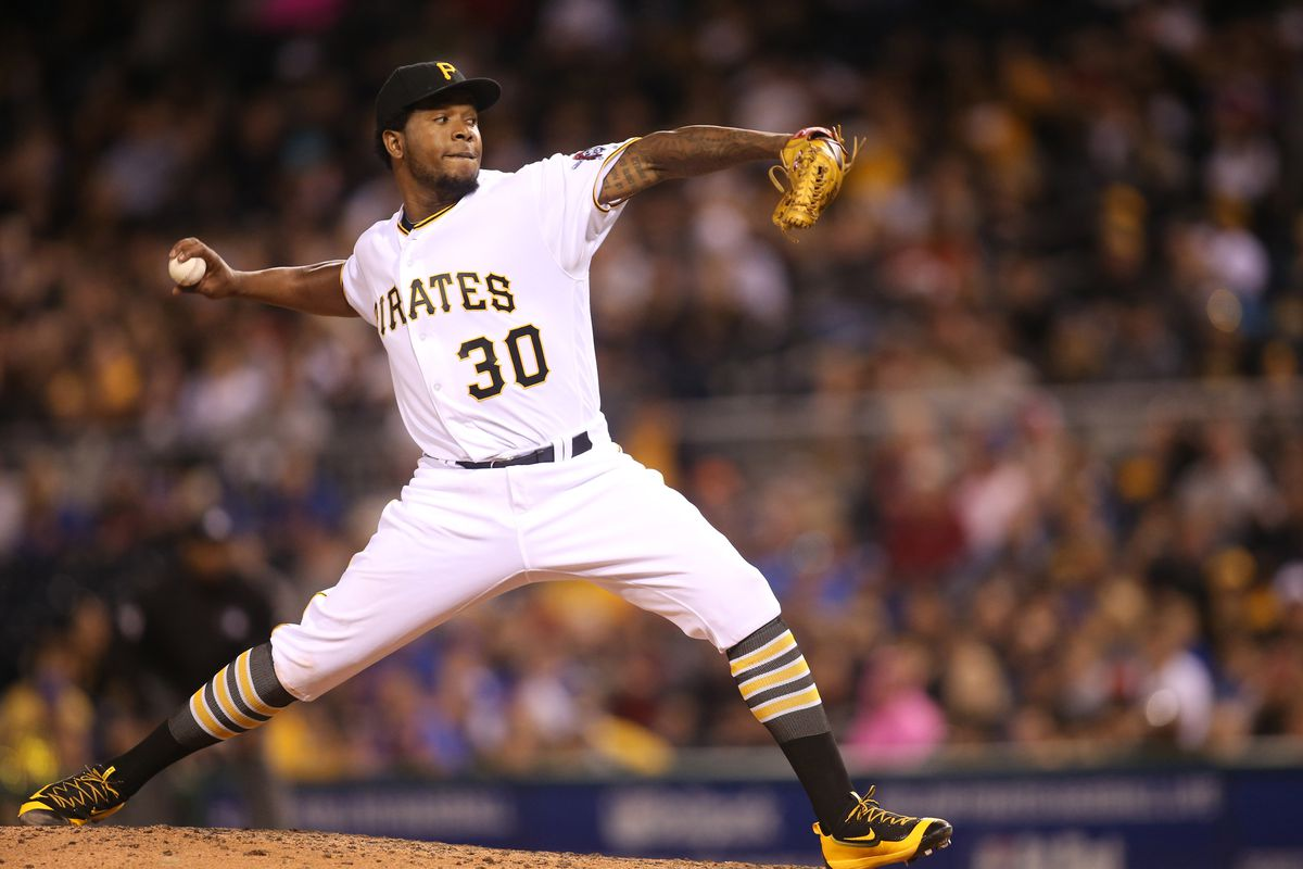 MLB: Game two-New York Mets at Pittsburgh Pirates