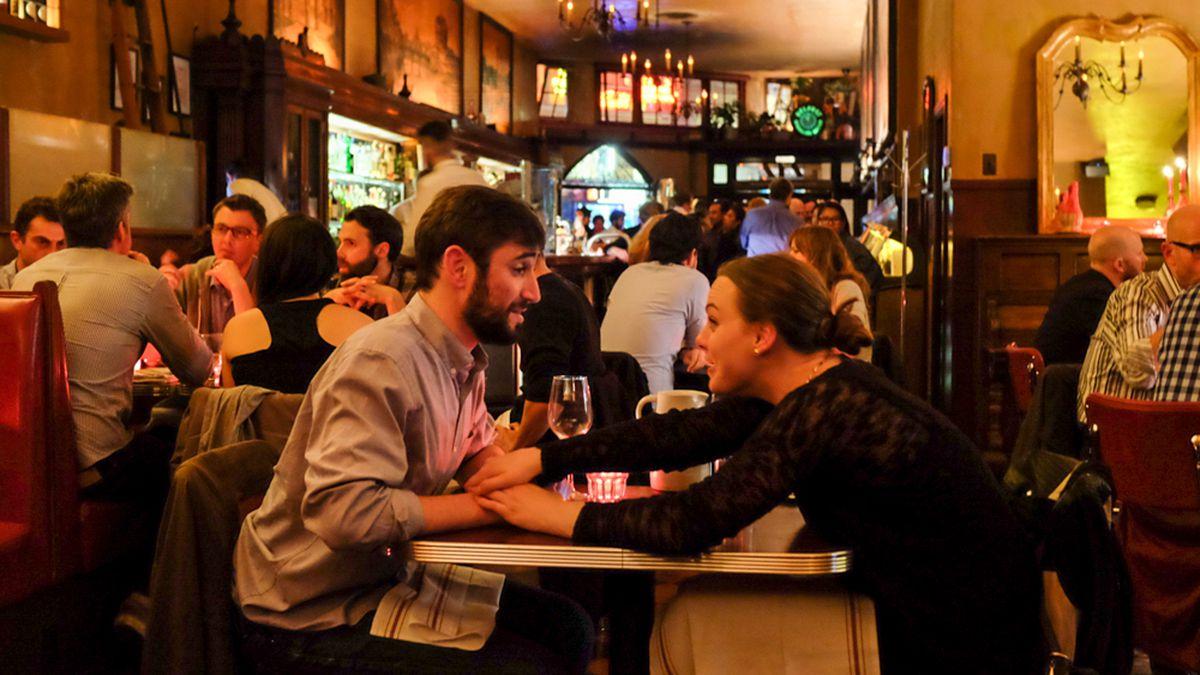 Dating spots around san francisco