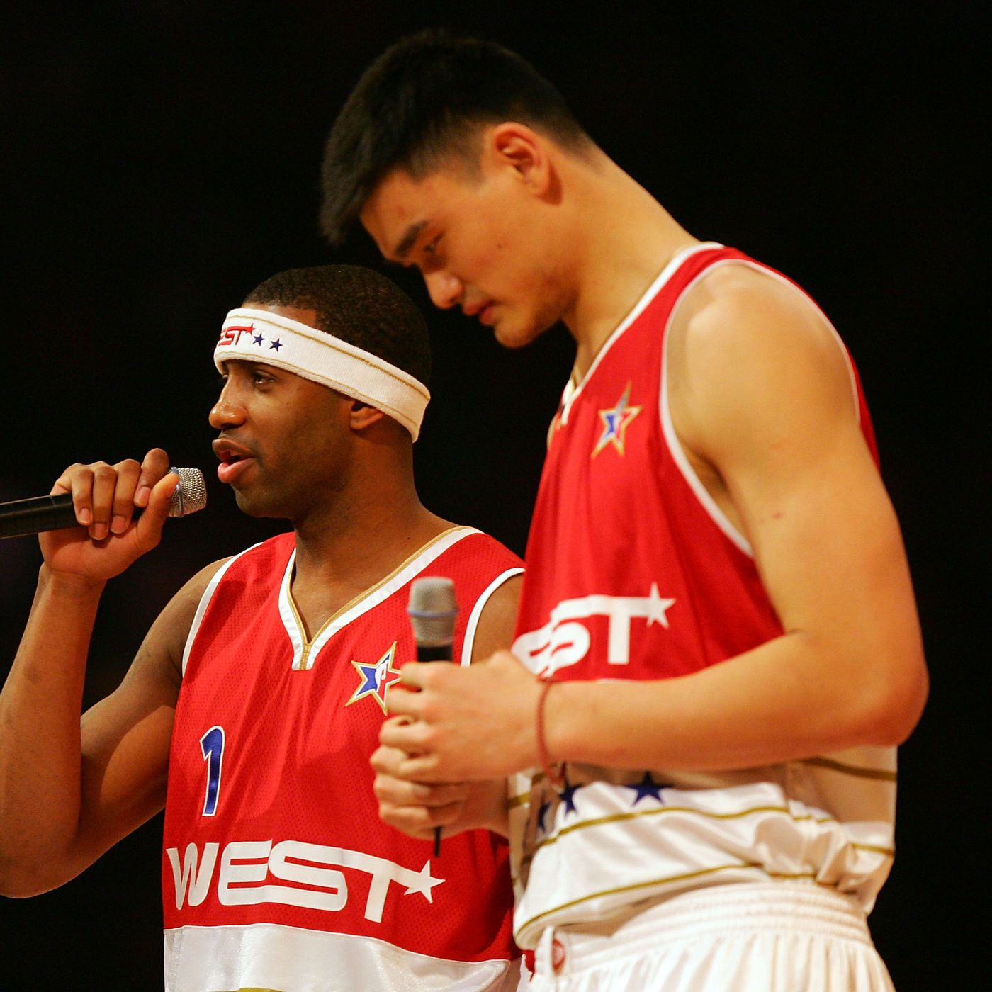 57e47bdc4c17 How many All-Star Games Yao Ming would have made under the new voting  system - The Dream Shake