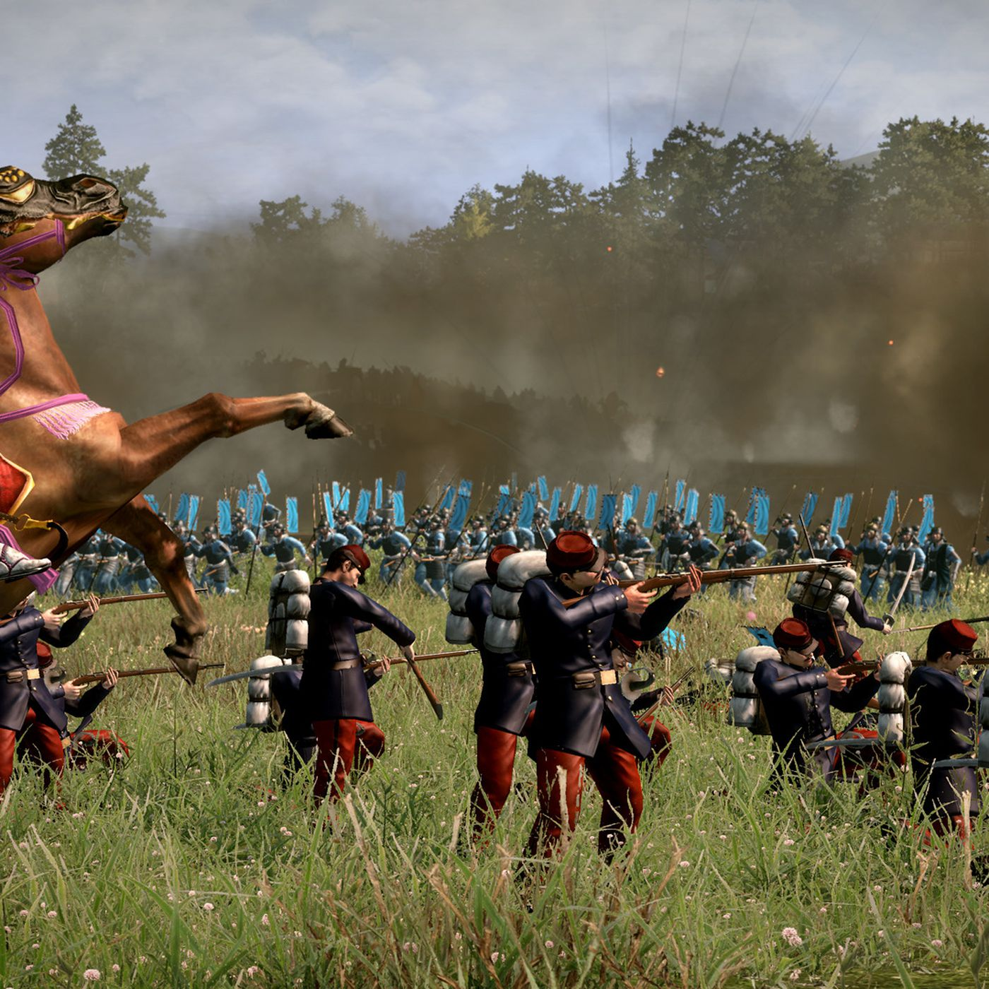 Total War: Shogun 2 hits Mac in spring - Polygon