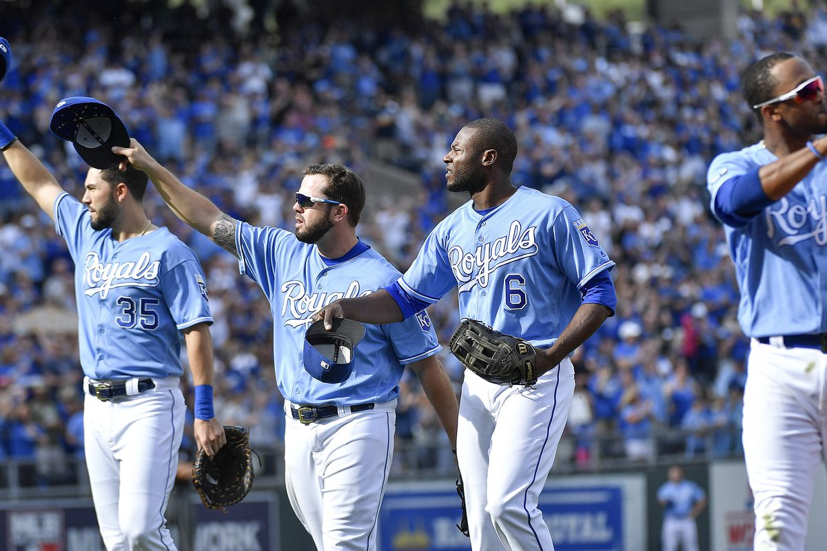 Sam Mellinger: This will be a long and painful Royals rebuild, no matter what happens with Hosmer