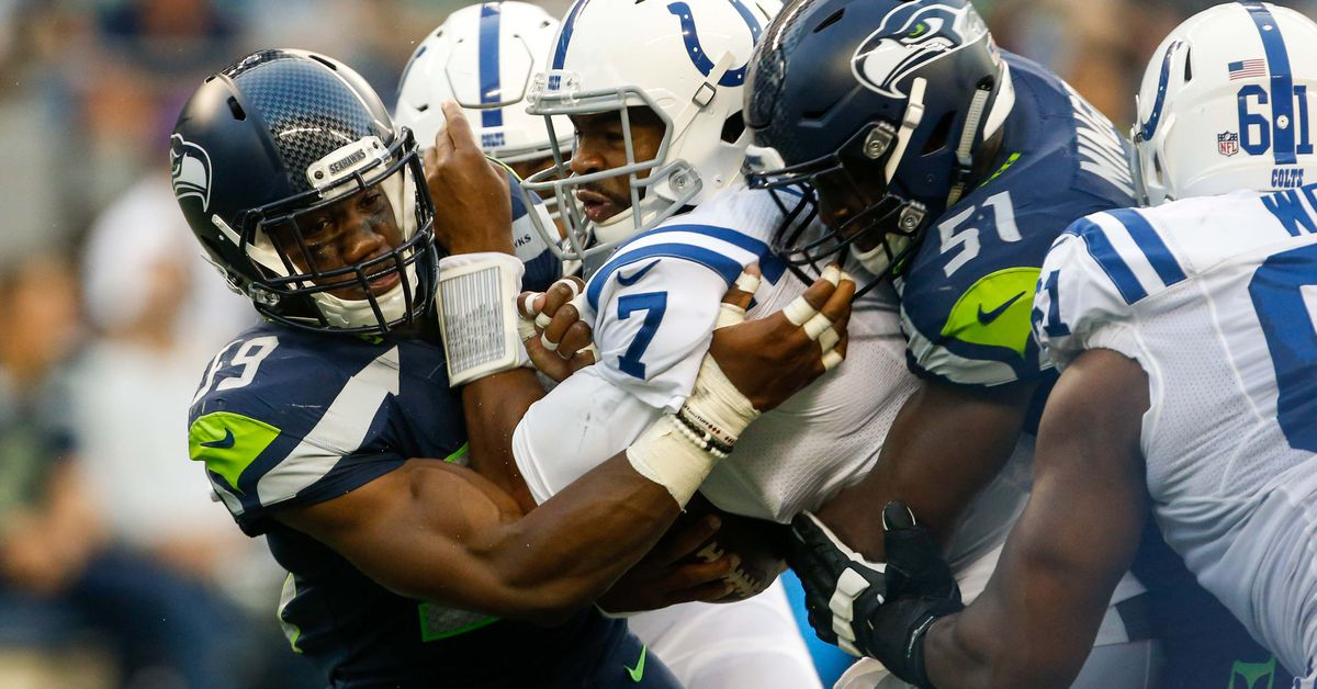 Century Links 8/14: Seahawks Expecting Positive Things From Mingo