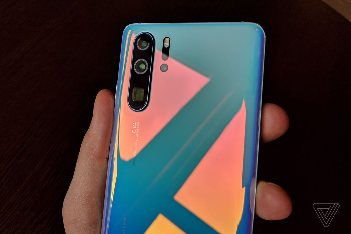 Huawei P30 Pro review: zooming into the future - The Verge