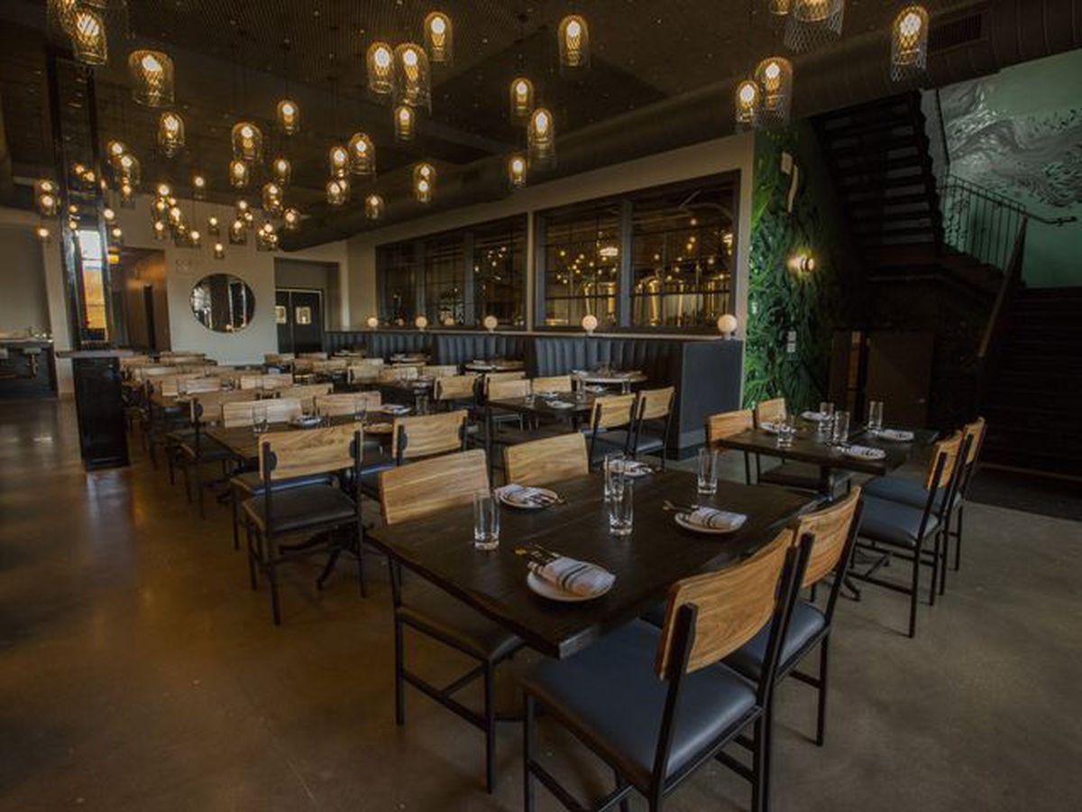 Chicago Restaurant Openings For Winter 2017 - Eater Chicago