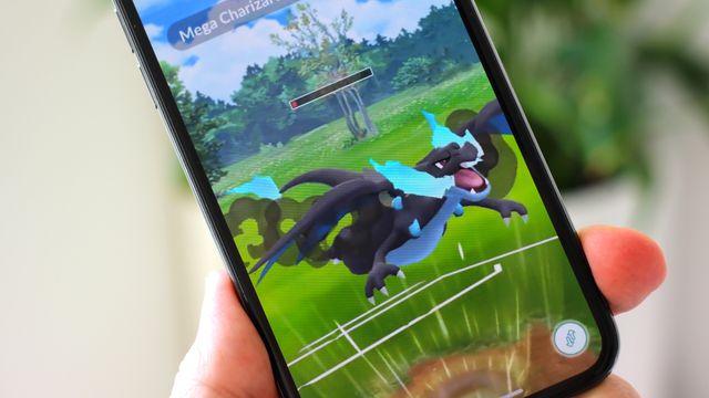 Pokémon Go adds Mega Evolutions