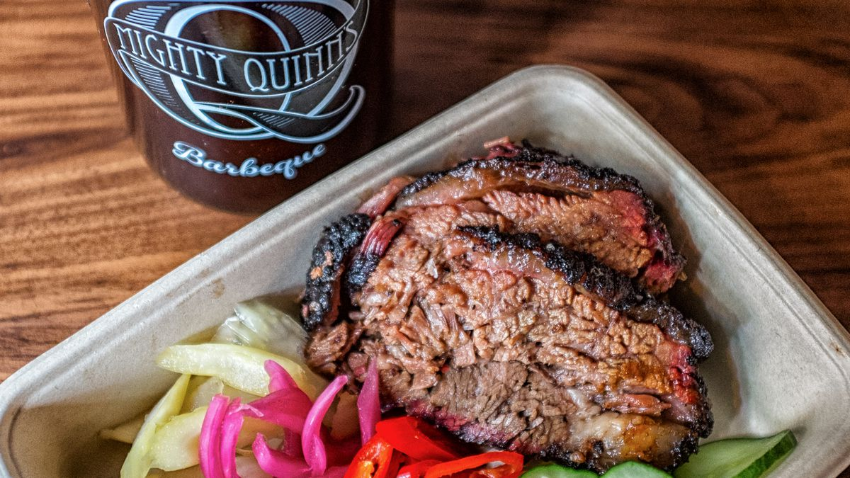 Seven Dishes That Highlight Why New York Barbecue Is So Important ... ca820164246a