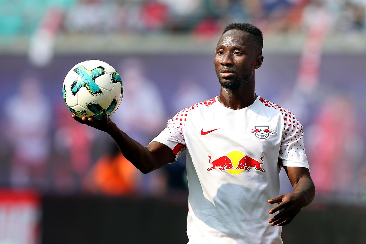 Liverpool strike deal to sign Keita in 2018