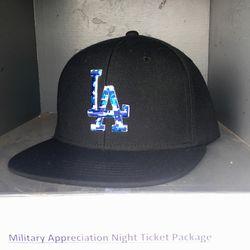 Military Appreciation Night