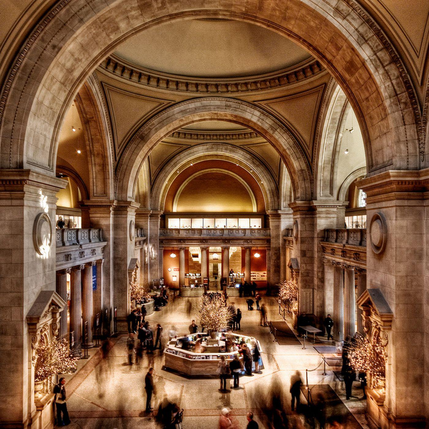 New York Subway Map Penn Station To Met Breuer Museum.Curbed Cuts Met Museum Sees Record Attendance Original Penn