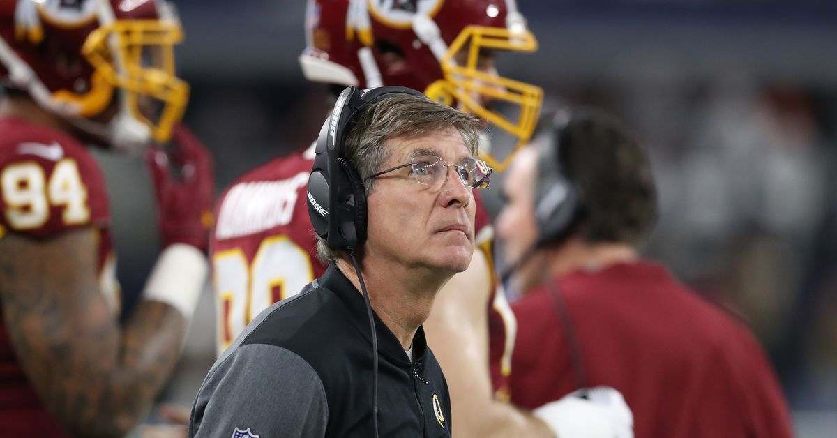 Bill Callahan Redskins Presser: Steven Sims Jr. gives us another dimension at WR