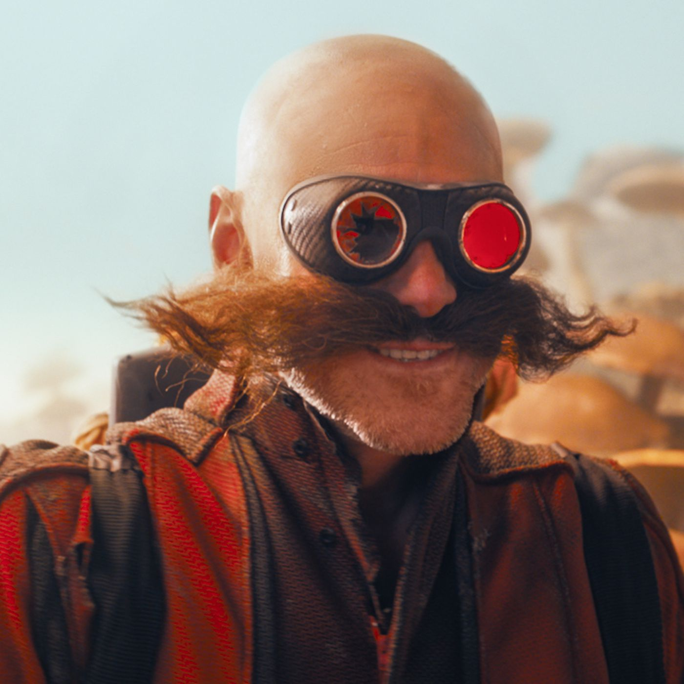 Dr Robotnik Vs Eggman Why Fans Debate Sonic The Hedgehog S Villain Polygon