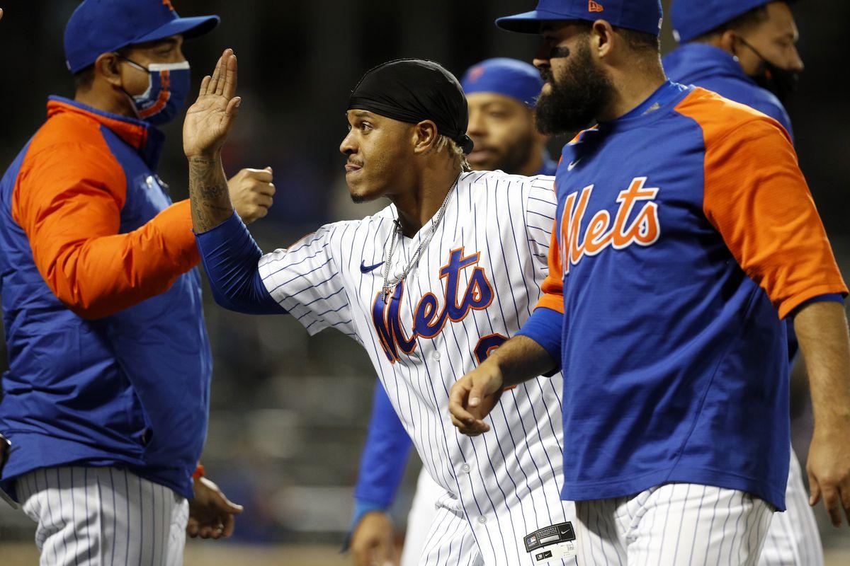 Philadelphia Phillies v New York Mets Game 2