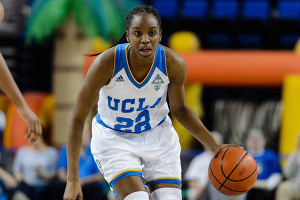 UCLA Women's Basketball Hits the Road for a Cupcake ...