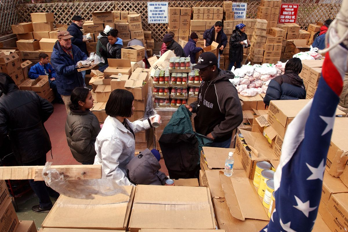 Great charitable organizations in NYC, and how to volunteer
