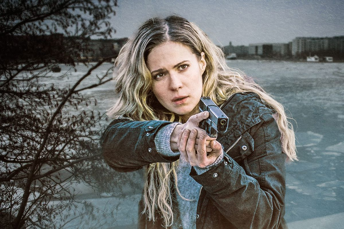 Why 'Nordic noir' like Deadwind is taking over streaming