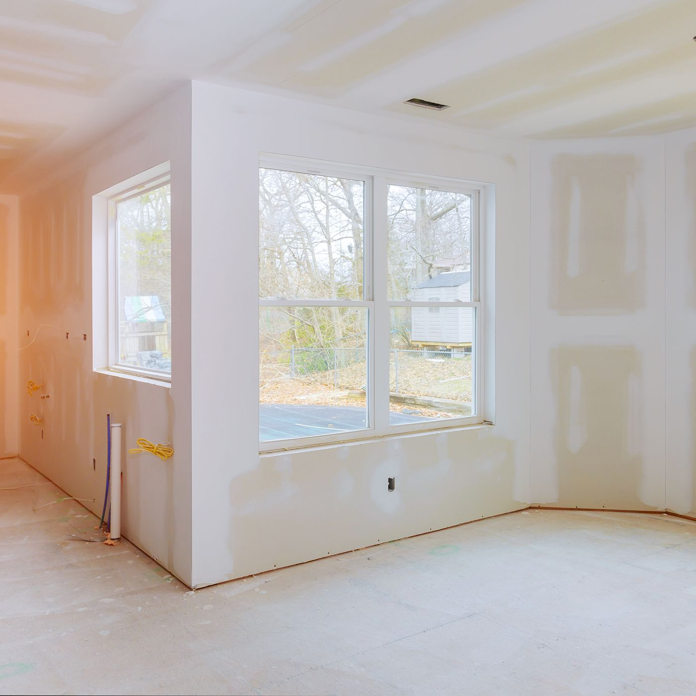 How To Finish Drywall In 9 Steps This Old House