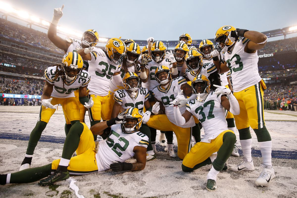 Cheese Curds 12 2 Packers Win Over Giants Fails To Generate Much Optimism Acme Packing Company