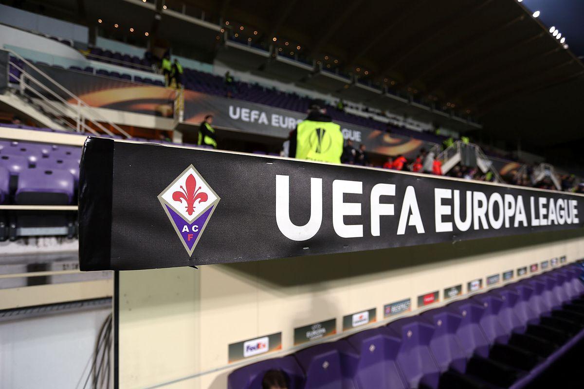 ACF Fiorentina v PAOK FC - UEFA Europa League