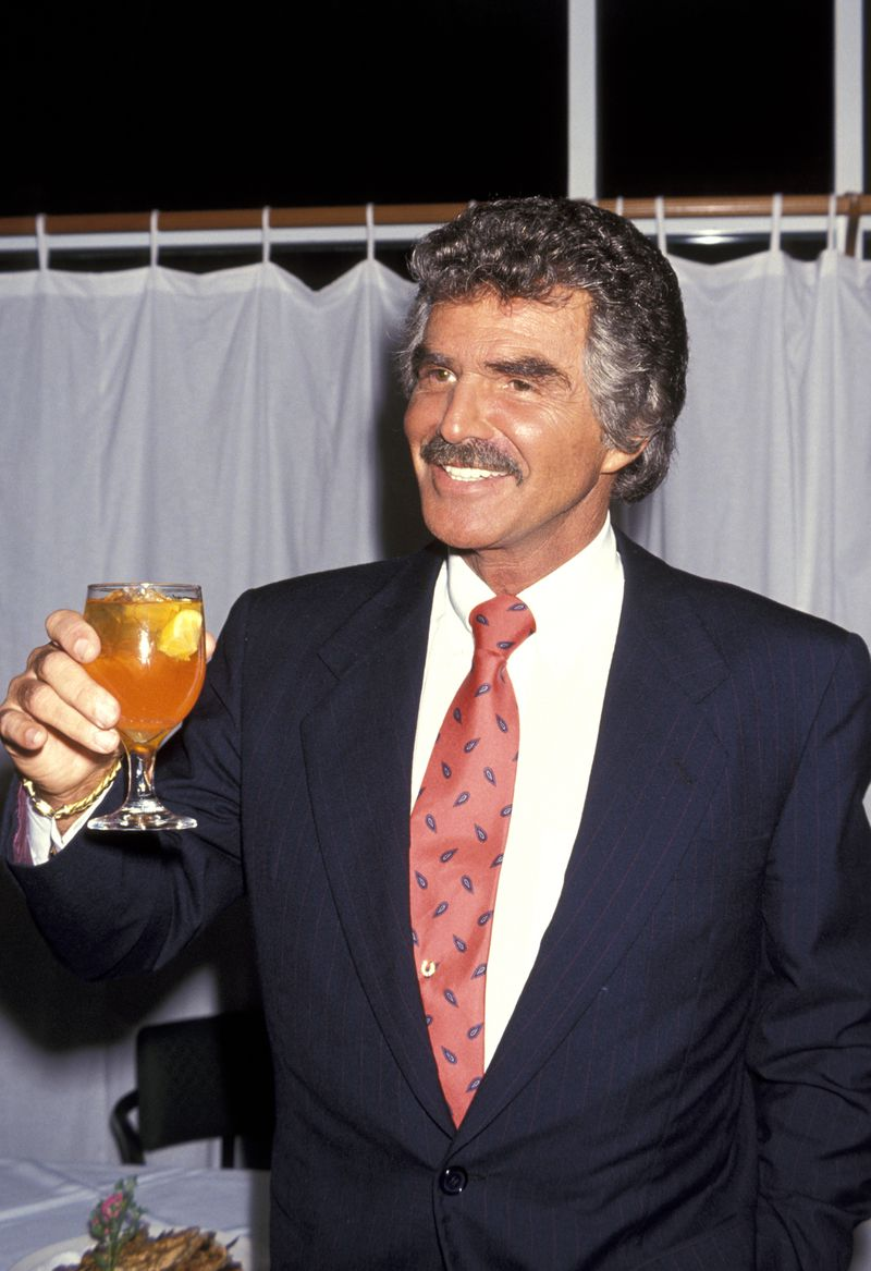 burt2_GettyImages_105378938 Burt Reynolds, '70s icon and movie star, is dead at 82