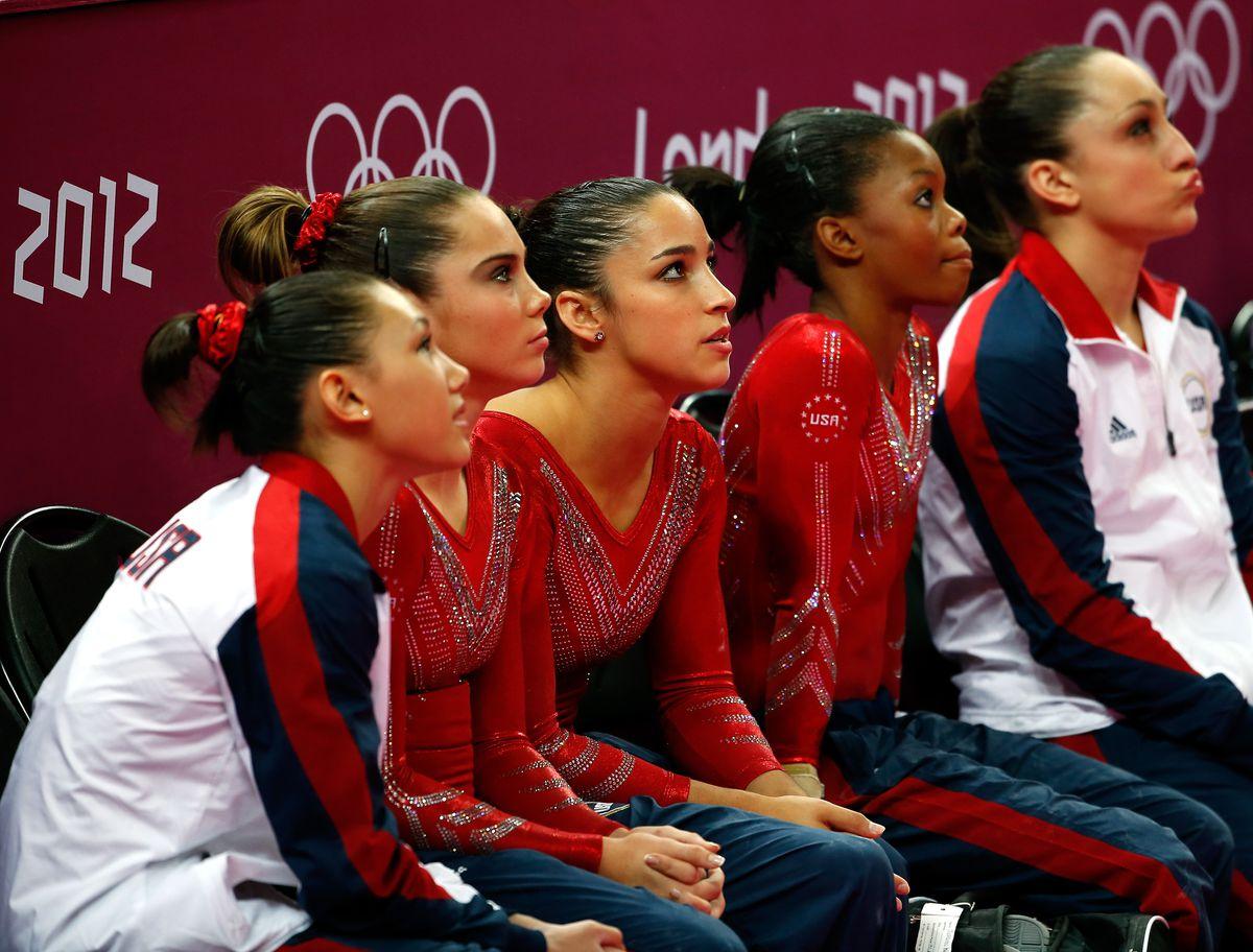 Olympics Day 4 - Gymnastics - Artistic