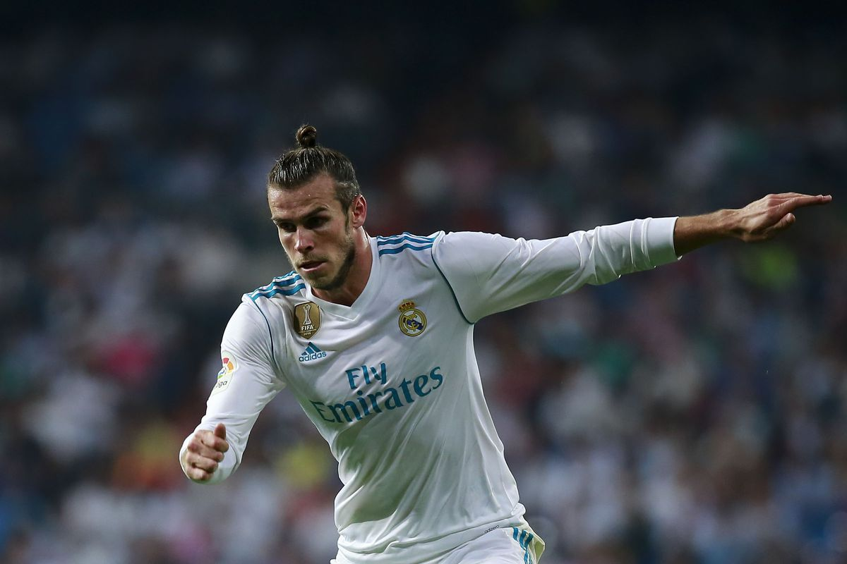 Update Gareth Bale Injured Again Managing Madrid