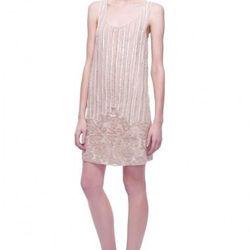 "<a href=""http://www.erinfetherston.com/shop/archive-sale-2/sequined-hem-applique-dress.html""> Sequined Hem Applique Dress</a>, $99 (was $495)"