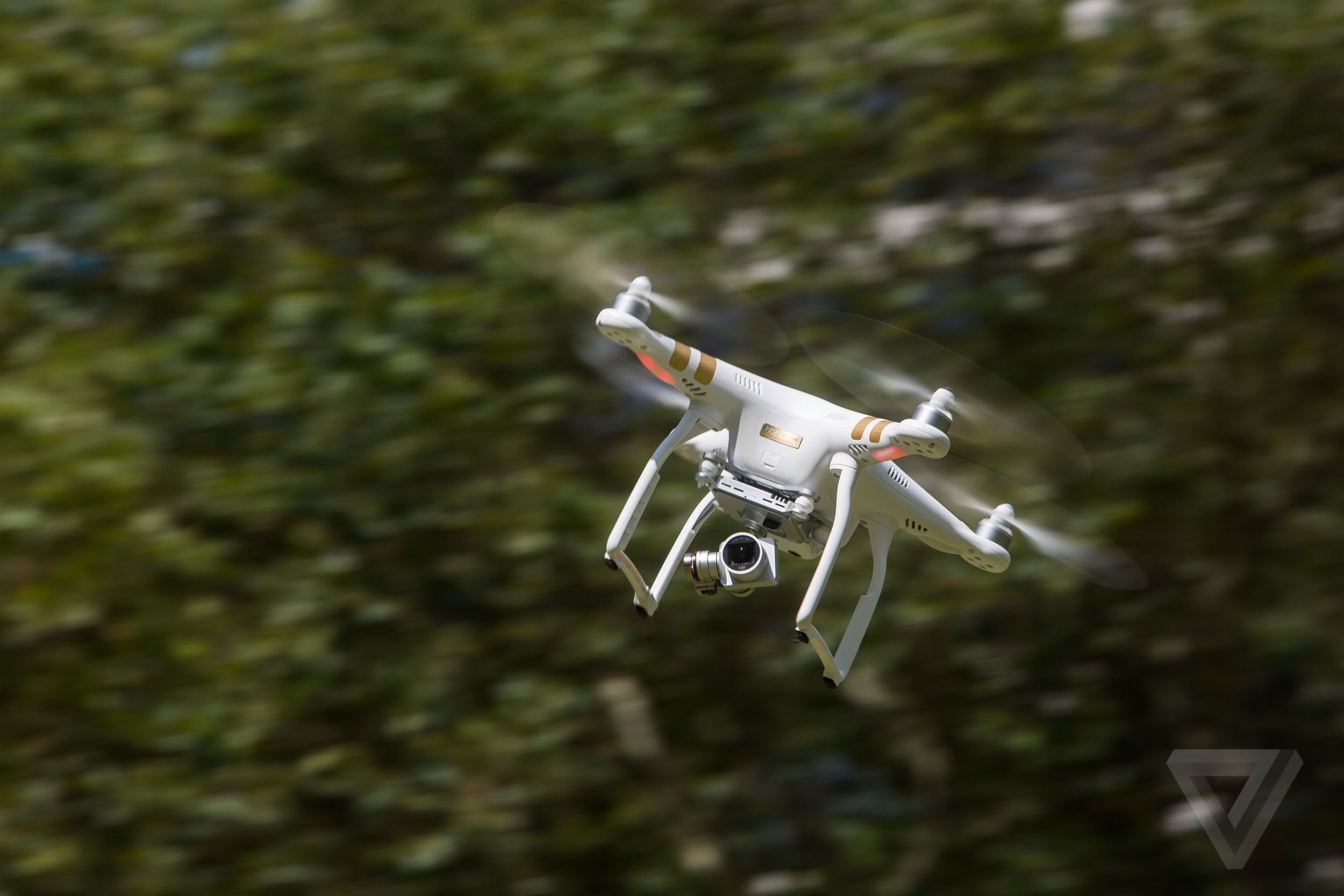 DJI Phantom 3 review: the best drone you can buy just got