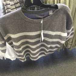 Ykoo sweater, $25