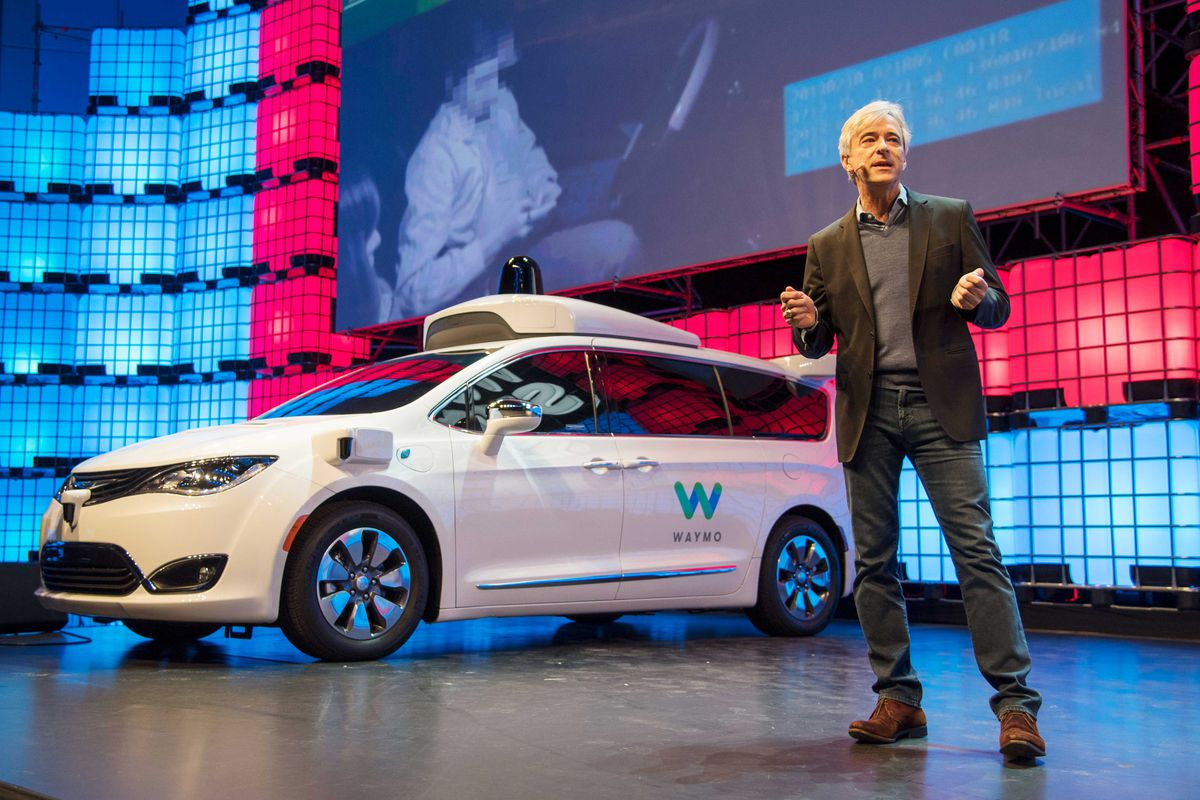 Self-driving cars from Tesla, Google, and others are still not here