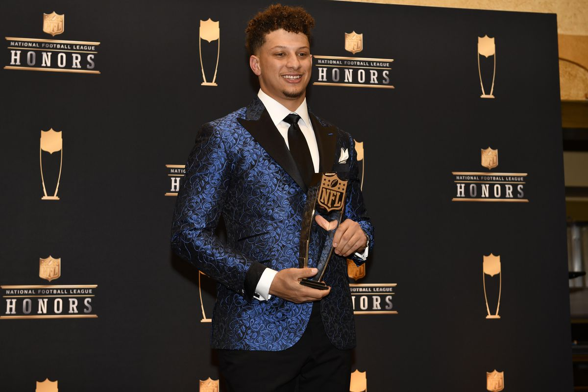 NFL: NFL Red Carpet Awards