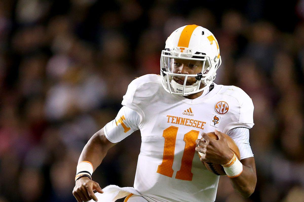 Tennessee Vols at South Carolina Gamecocks: game thread ...