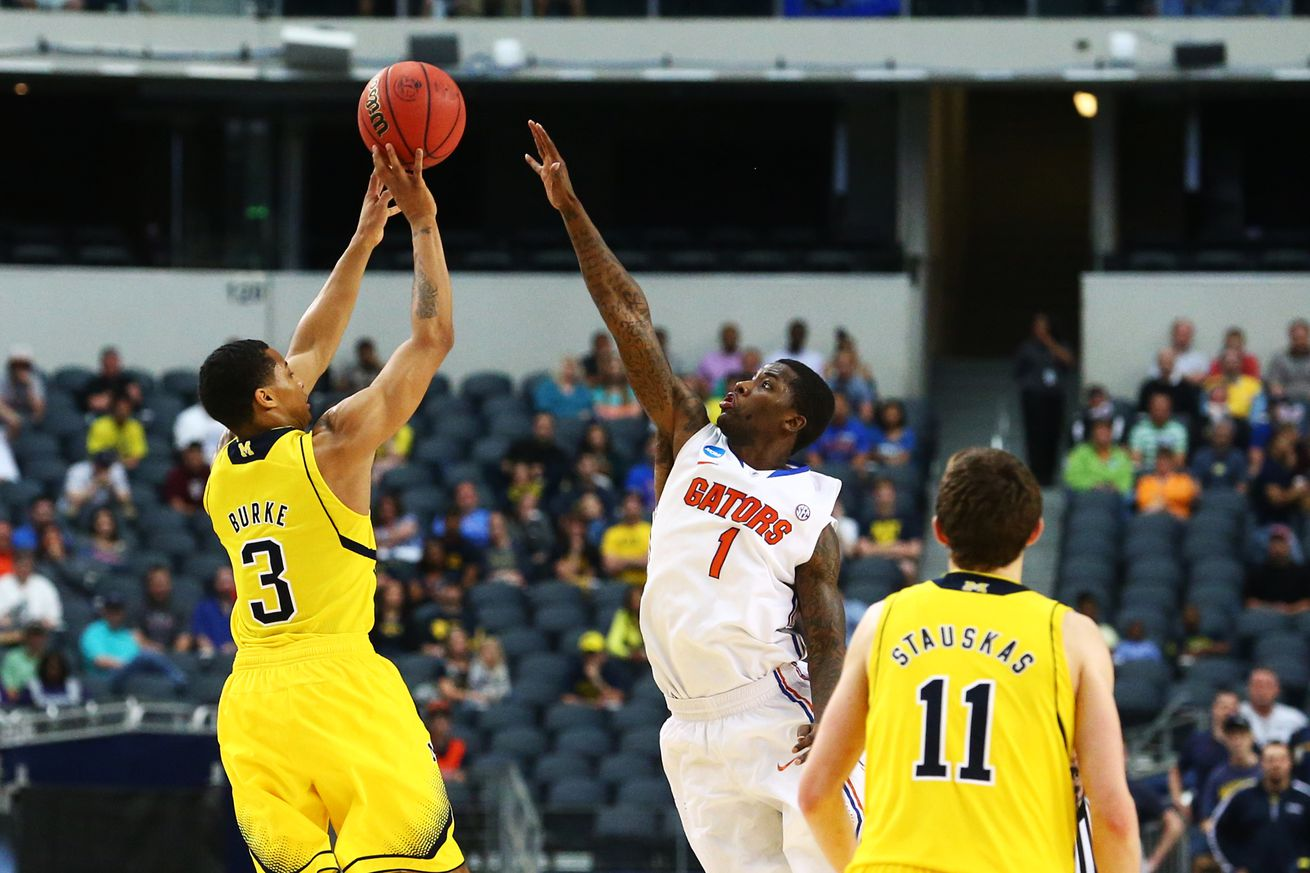 NCAA Tournament Game Preview: No. 2 Michigan vs. No. 10 Florida