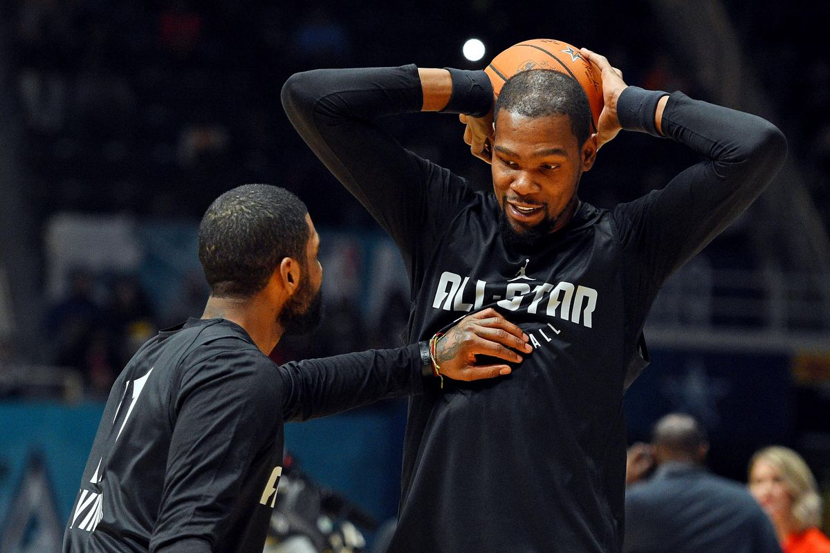 Brooklyn Nets injury updates: Tracking latest injury news for Nets during  2020 NBA Playoffs - DraftKings Nation