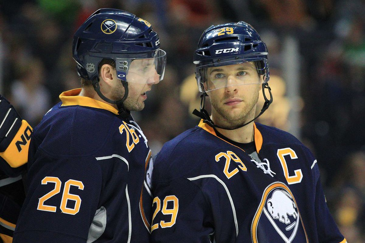 Did the Wild do well to acquire Jason Pominville instead of Thomas Vanek?