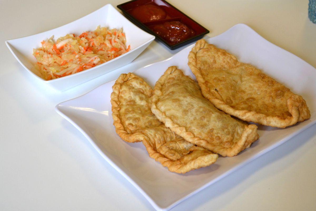 Mongolian Food Los Angeles