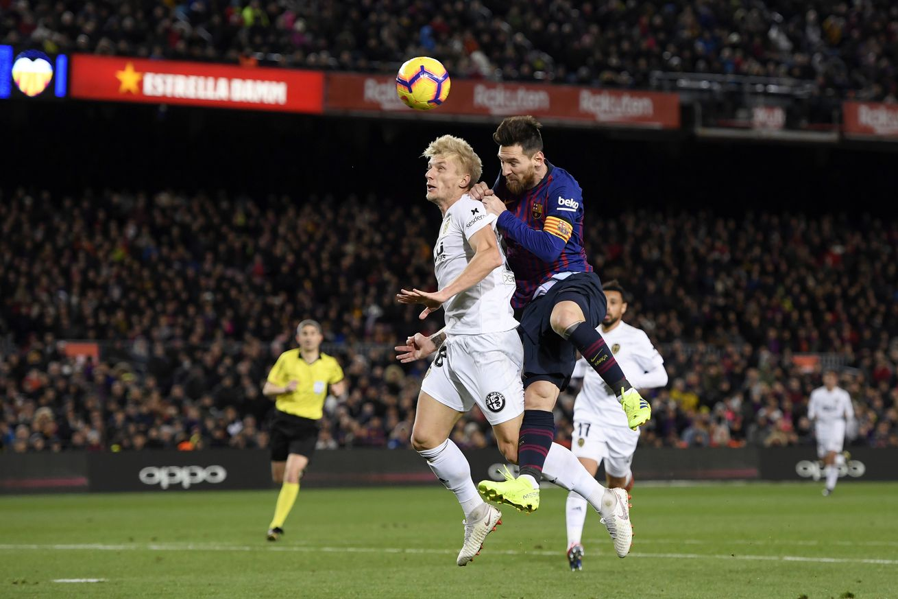 FC Barcelona News: 24 May 2019