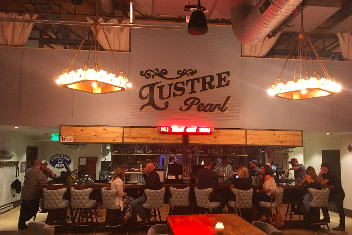 Lustre Pearl Brings Southern Comfort To Downtown Denver