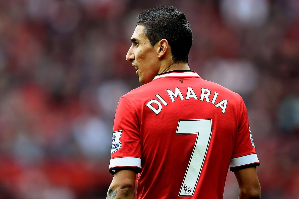 Not quite good enough for Real he is bloody brilliant for Manu so far