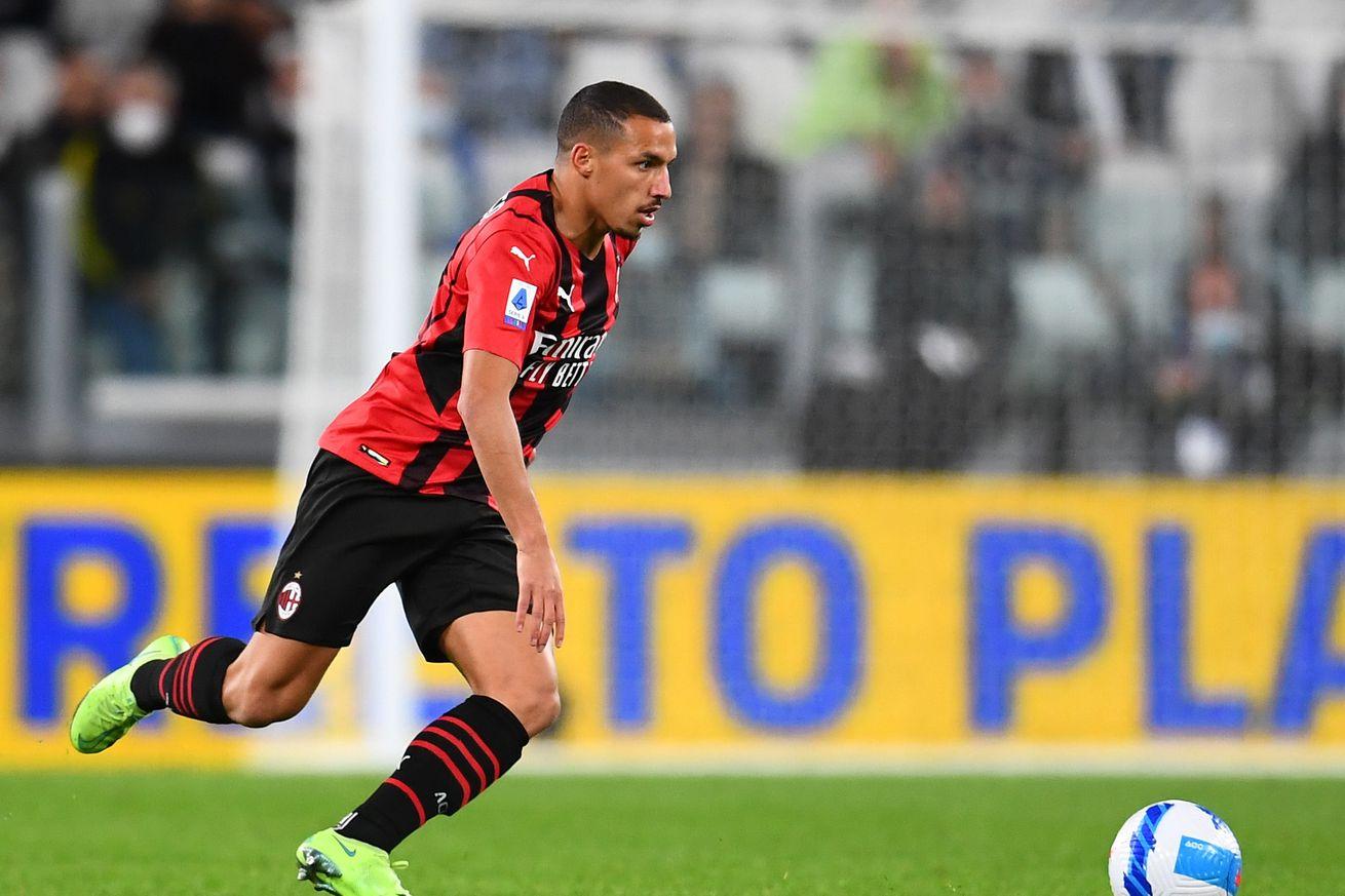 AC Milan Face Newly Promoted Venezia At The San Siro Tonight With Bennacer Starting