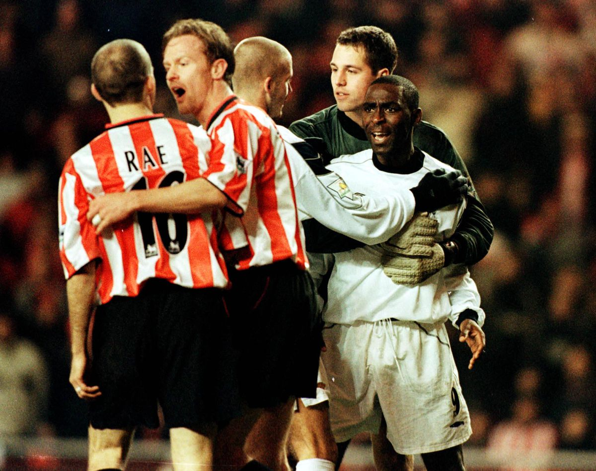 Sunderland v Man Utd