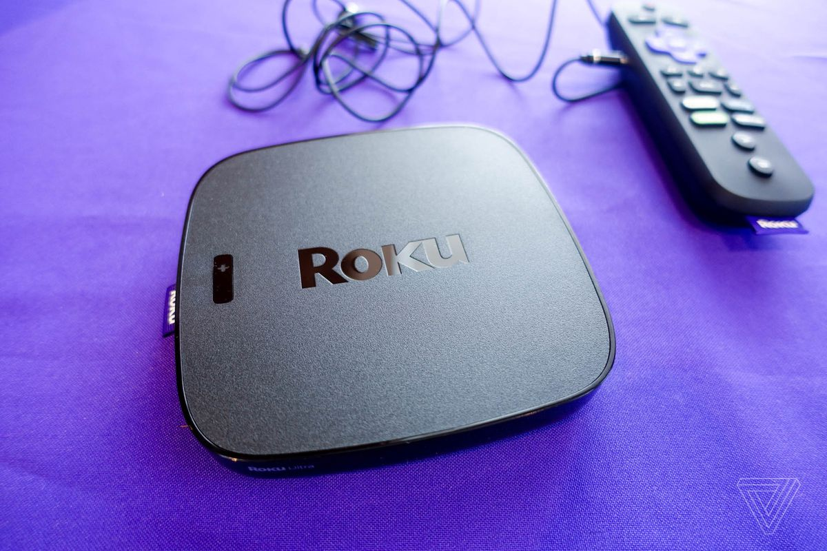 Roku refreshes TV hardware with 4K and faster processors