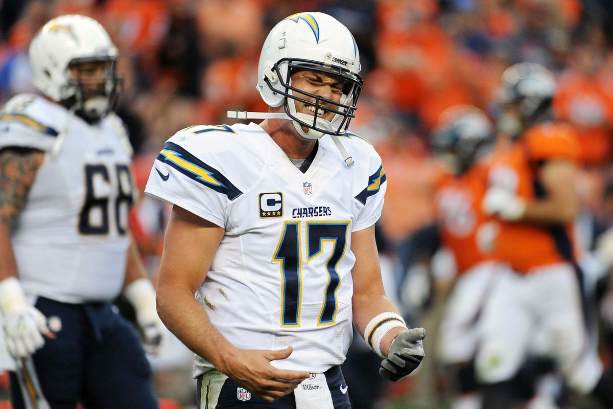 Philip Rivers (GettyImages)