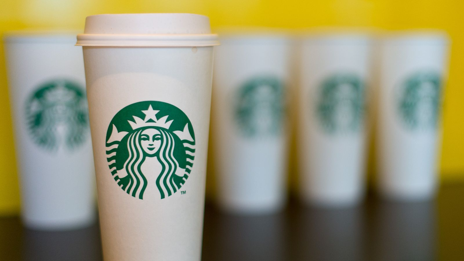 what brand image did starbucks develop during this period 1990 The first starbucks coffee shop  the starbucks coffee chain has enjoyed the image of starbucks' greatest period of expansion began in the early 1990s:.