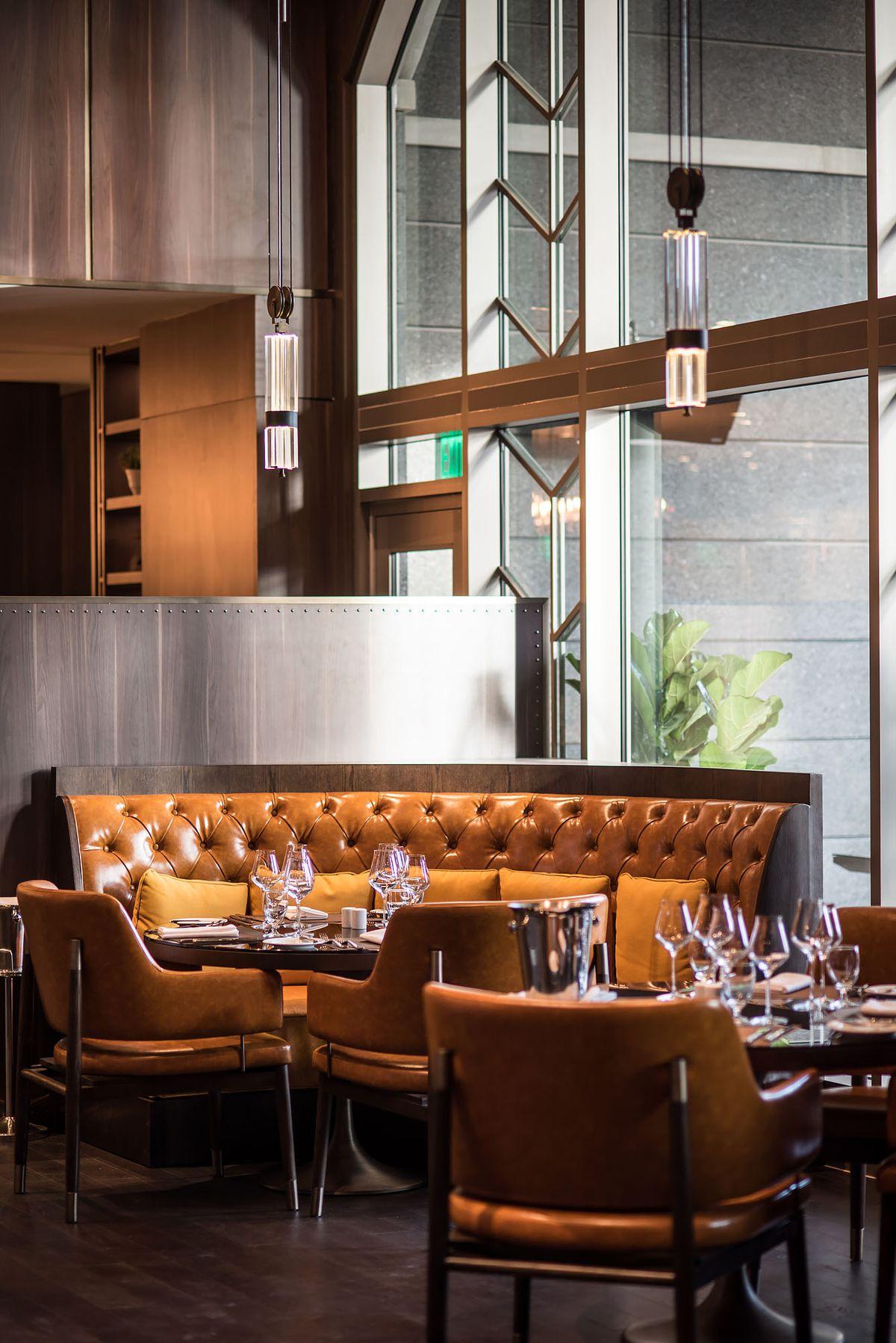 EST Prime Steakhouse