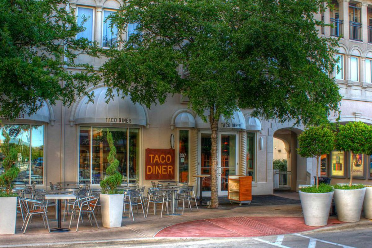 Taco Diner could be the site of protests this weekend