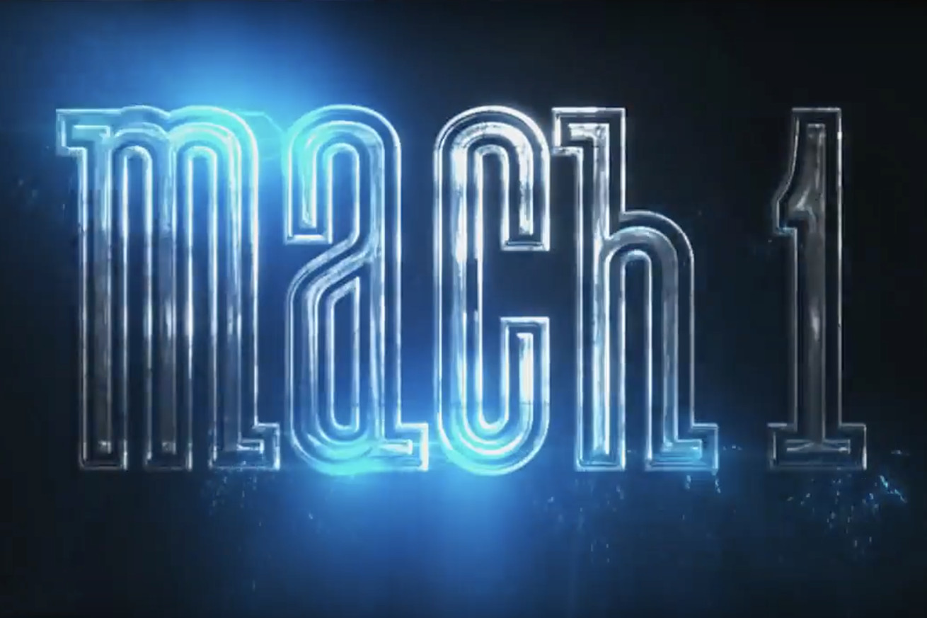 ford teases an all electric performance car called the mach 1